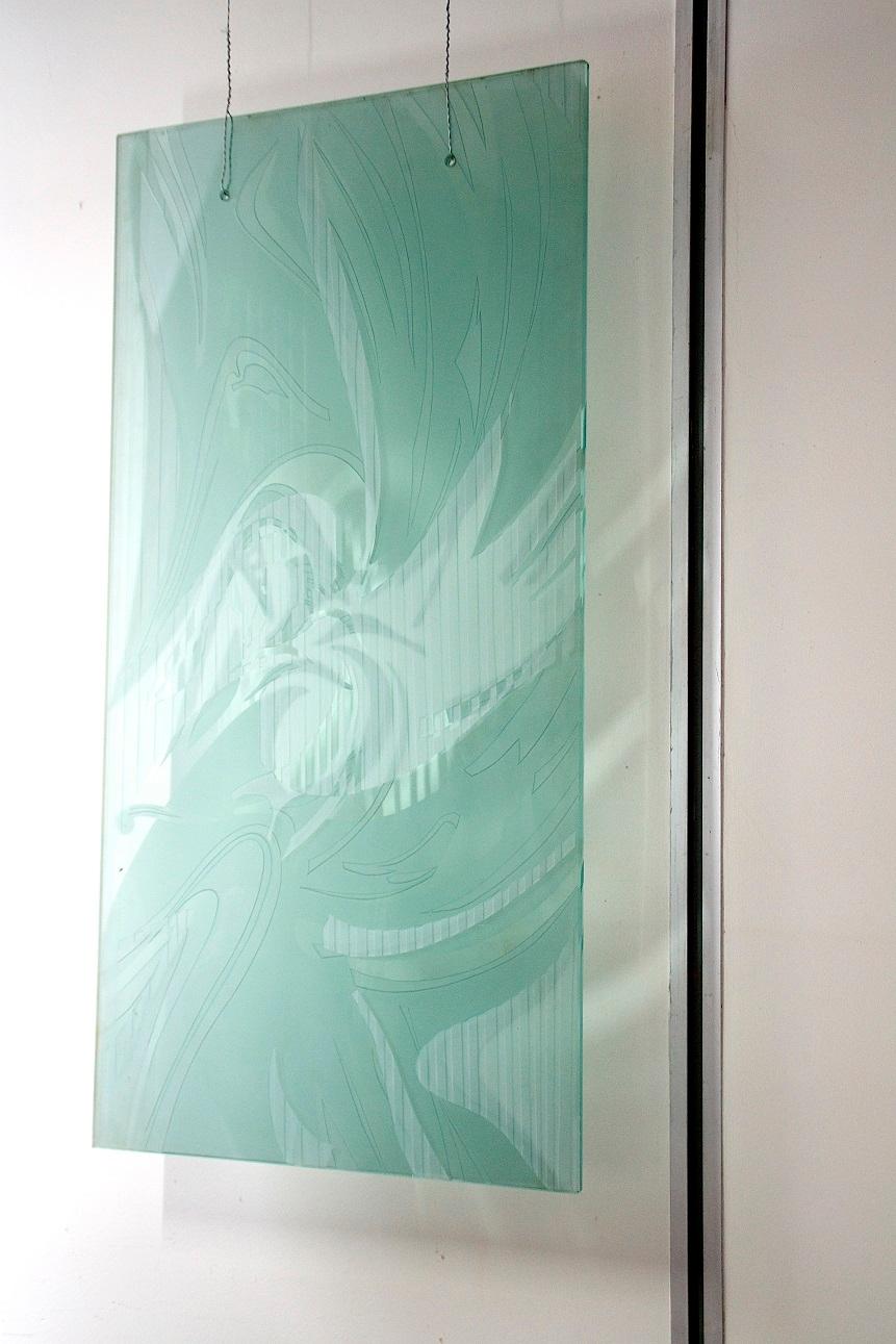 panneaux de verre elisabeth cibotelisabeth cibot. Black Bedroom Furniture Sets. Home Design Ideas