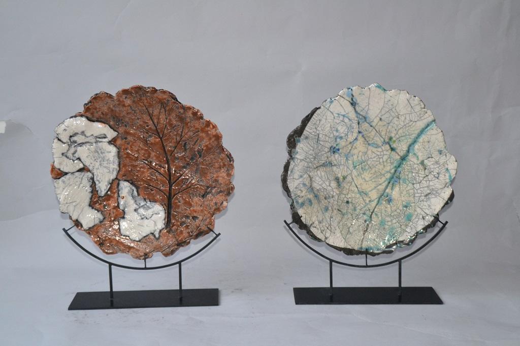 Sculptures Rakus RACINES