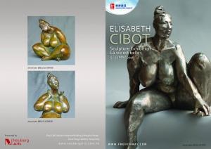 E.Cibot, Exhibition, China