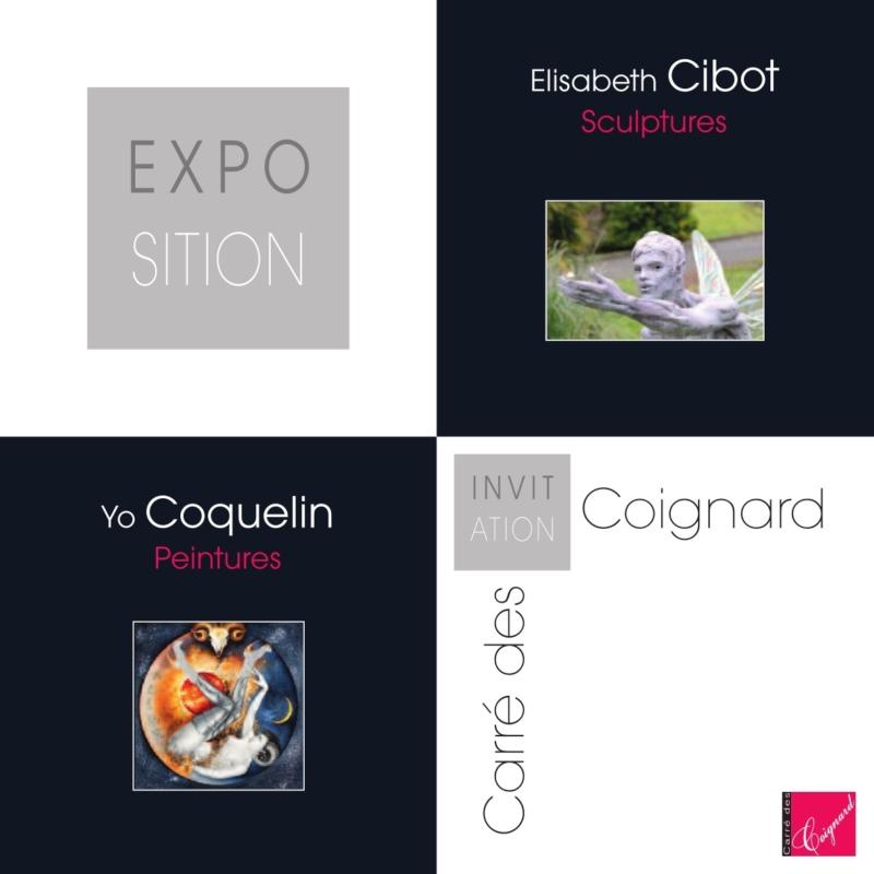 Exposition Sculptures - Nogent 94 -2018
