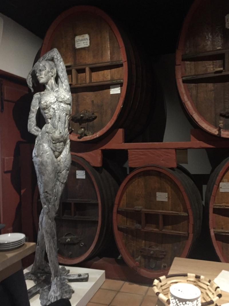 Expo Sculptures bronze grands et petits formats
