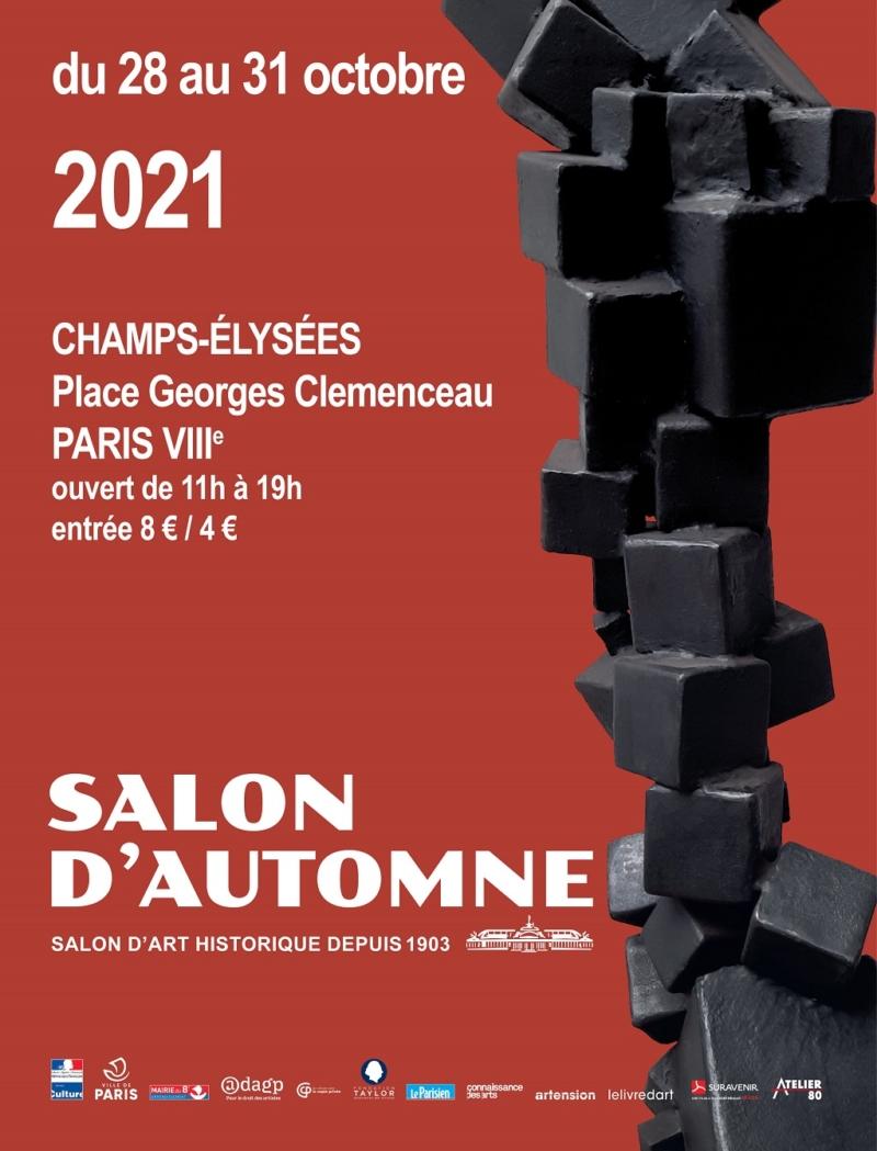 Salon d'Automne 2021