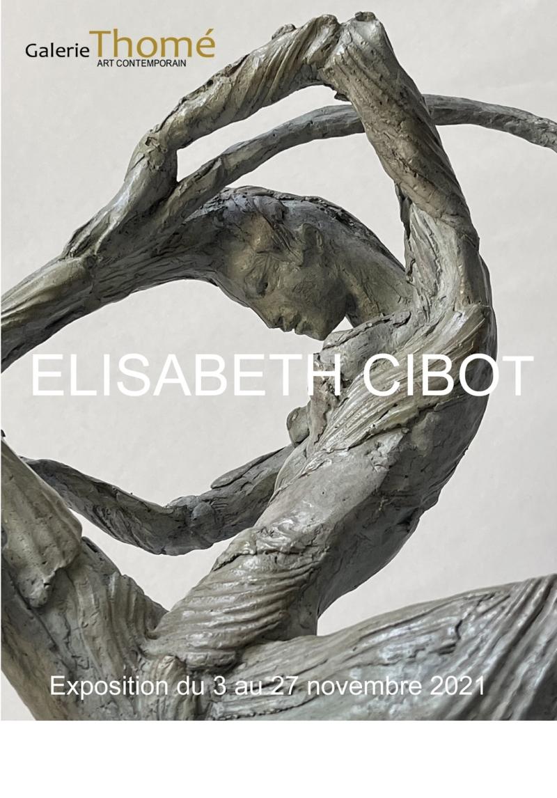 Sculpture et dessins-E. Cibot